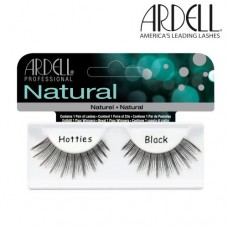 Ardell Natural Lashes Hotties (Black)