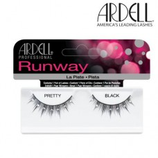 Ardell Runway Lashes Pretty With Crystal Stones (Black)
