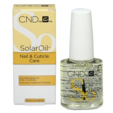 CND Solar Oil 15ml/0.5oz