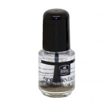 INM Hologram Top Coat (Gold) 1/8oz