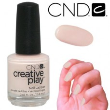 CND Creative Play Life is a Cupcake