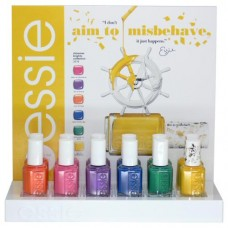Essie Shimmer Brights Collection 2016 (12 Pieces)
