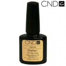 CND Shellac UV Top Coat 0.25oz