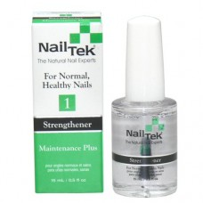 Nail Tek Maintenance Plus I 0.5oz