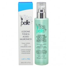 Vita Pelle Hyaluronic Acid Toner 200ml/6.8oz