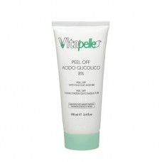 Glycolic Acid 8% Peel Off Mask 100ml/3.4oz