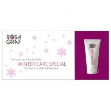 Rosa Graf Winter Care Special Flyer (25 Pieces)