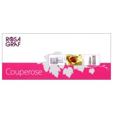 Rosa Graf Couperose Flyer (25 Pieces)