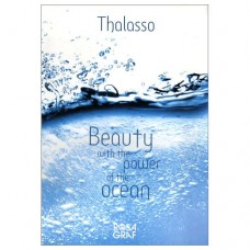 Rosa Graf Thalasso Flyer (25 Pieces)