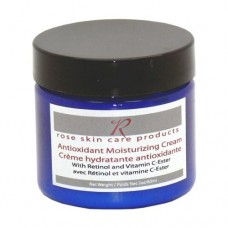 Antioxidant Moisturizing Cream 60ml/2oz