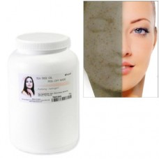 Tea Tree Oil Peel-Off Mask 750g