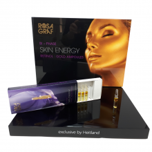 Bi Phase Skin Energy Retinol Gold Ampoules 10x2ml