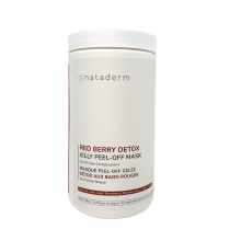 Red Berry Detox Jelly Peel-Off Mask 800g