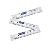 Footlogix Cleansing Wipes 300x300mm 6 bags of 100 wipes