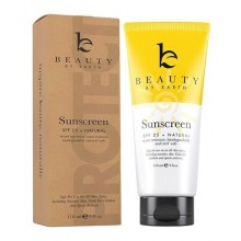 Beauty by Earth Body SPF25 4oz/118ml