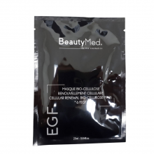 EGF Cellular Renewal Biocellulose mask 3/pk