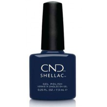 CND Shellac High Waisted Jeans ( Party Ready 2022 )