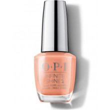 OPI Infinite Shine M88 Coral-ing Your Spirit Animal (Mexico collection 2020)