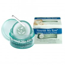 Nourish My Eyes Cucumber Eye Pads (36 pads)