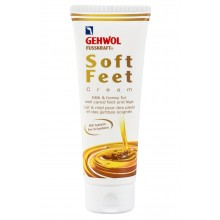 Soft Feet Cream Milk & Honey 20ml
