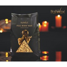 Italwax Full Body Wax LUXURY Edition in Granules 1kg