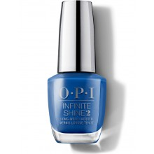 OPI Infinite Shine M92 Mi Casa Es Blue Casa (Mexico collection 2020)