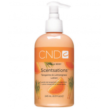 CND Hand & Body Lotion (Tangerine&Lemongrass) 245ml/8.3oz