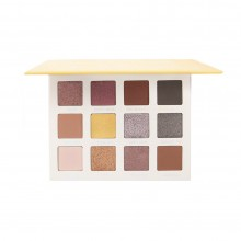 MOIRA About Last Night Eyeshadow Palette 12 colors