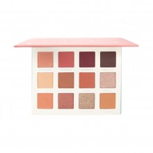 MOIRA Happy to Sea You Eyeshadow Palette 12 colors