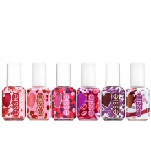Essie Valentine's Day Collection 2020 (6 colors, 12 Pieces)