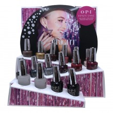 OPI Infinite Shine SHINE BRIGHT Collection 2020 (16 Pcs:12 colors, 2base+2top)