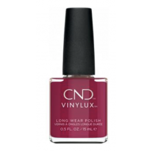 CND Vinylux #366 How Merlot (Cocktail Couture)