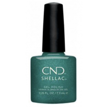 CND Shellac She's A Gem! (Cocktail Couture)DS