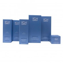 Rosa Graf AmintaMed Total care Set for Oily/Acne skin: Wash+Tone+Cream+Mask+Spot