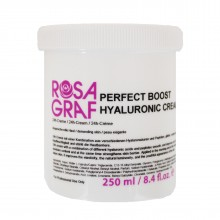Perfect Boost Hyaluronic Cream 250ml