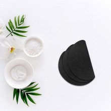 Disposable Spa Masks Black (50/pack)