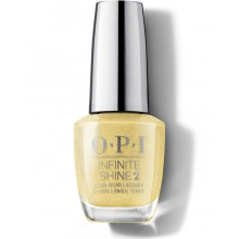 OPI Infinite Shine M86 Suzi's Slinging Mezcal (Mexico collection 2020)