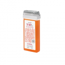 Italwax TOP Line Coral Large Roller 100ml