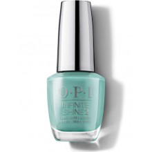 OPI Infinite Shine M84 Verde Nice to Meet You (Mexico collection 2020)