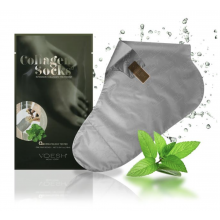 VOESH Collagen Socks with Peppermint (Vegan) pair