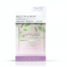 VOESH Pedi in a Box (a Luxurious Ultimate 6 step system) Sage