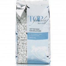Italwax Hot Film Wax in Granules Crystal For Sensitive 750g