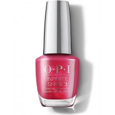 OPI Infinite Shine H011 15 Minutes of Flame (Hollywood collection 2021)