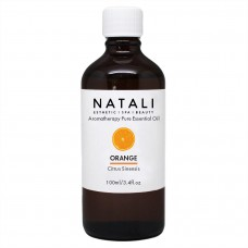 Orange Essential Oil 100ml