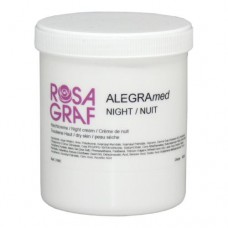 AlegraMed Night Cream 250ml