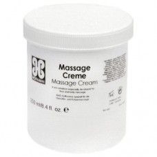 BIO KUR Massage Cream (Face/Body) 250ml