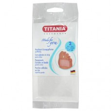 Corn Plasters for Large Surfaces (2/Pack)