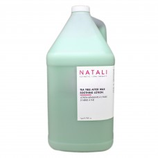 After Wax TeaTree Lotion 1Gal