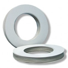 Round Collars for Wax Heater (50/Bag)