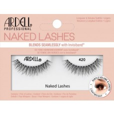 Ardell Naked Lashes #420 (Black)